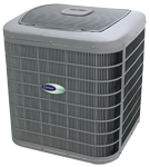 Carrier Air Conditioner - No Cooling